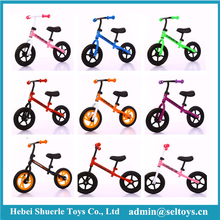 Balance bike for kids no pedal children walking bicycle