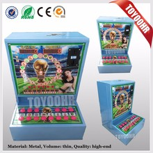 coin slots game machine Africa popular table top slot game machine