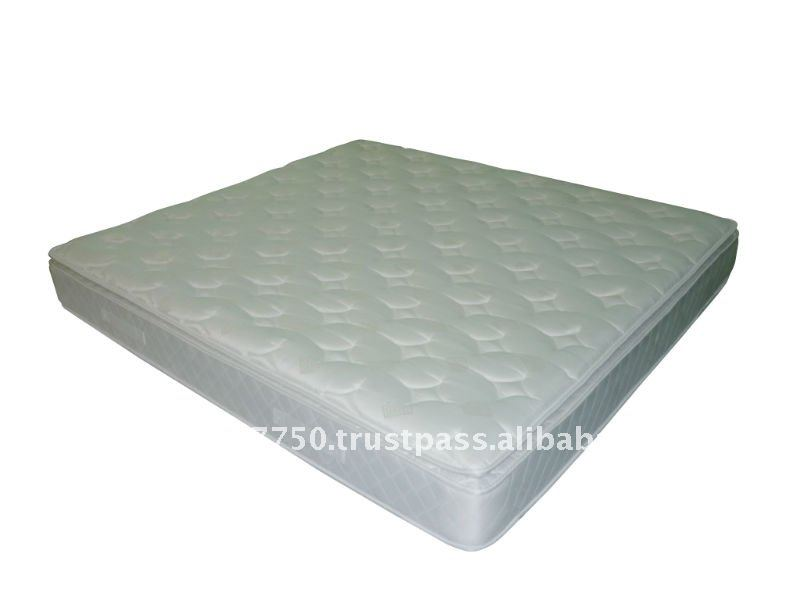 Arcadia Prime Plus Bonnell Spring Mattress