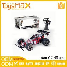 Toys And Games 1:18 2.4G Electric Cheap 4 Ch Powerful Rc Car