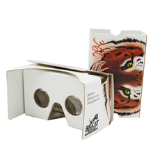 Amazing 3D VR Glasses high quality VR Google cardboard vr