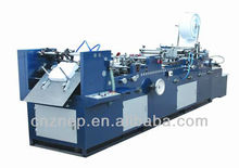 ZNHZ-508 Full Automatic Envelope Machine with Peel And Seal
