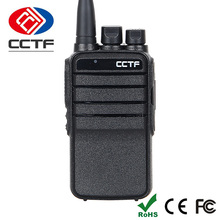 Stylish appearance 136-174MHz wifi walkie talkie with CE