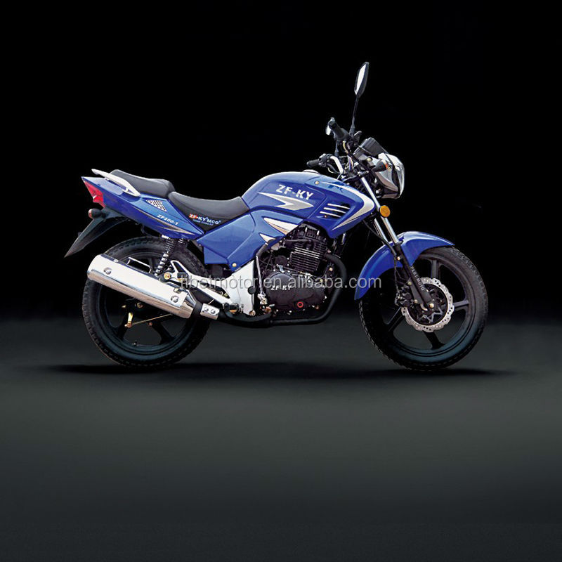 Motorcycle zf-ky 250cc street heavy bikes ZF150-3