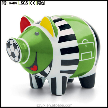 custom plastic coin bank manufacturer, PVC coin bank for wholesale price, make your own piggy bank design