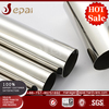 Top China manufacture sus304 mirror polished stainless steel pipe