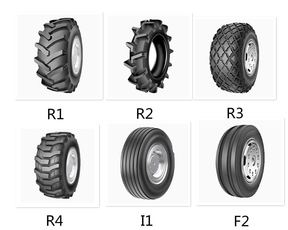 Tractor Tread Pattern : Agriculture tractor tire f for sale view