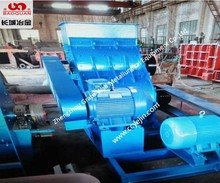 Chinese High Quality Hammer Mill Fine Powder Crusher