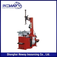 Cheap price custom high-ranking tire changer machine for car tire