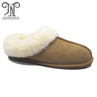 australian genuine sheepskin slippers women