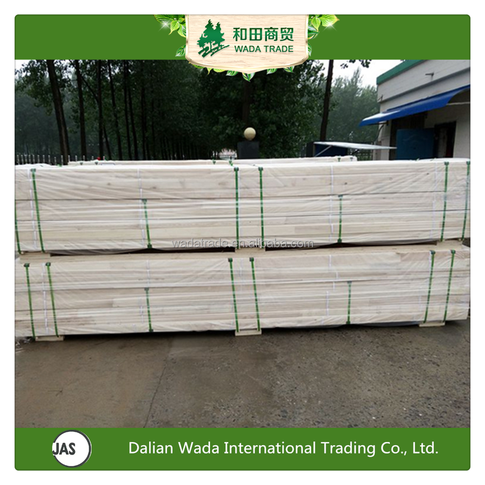 China Supplier WADA Poplar LVL wood board