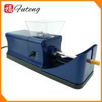 Cigarette Tobacco Rolling Roller Injector