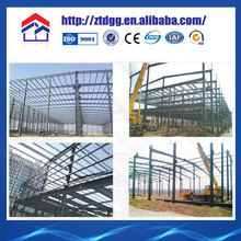 Corrugated Steel Buildings