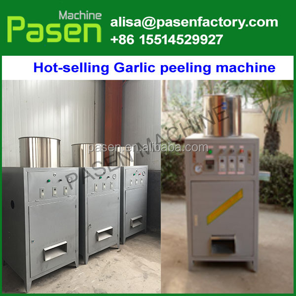 hot sale ginger&garlic peeler machine/garlic dry peeling machine/garlic & onion peeler machine