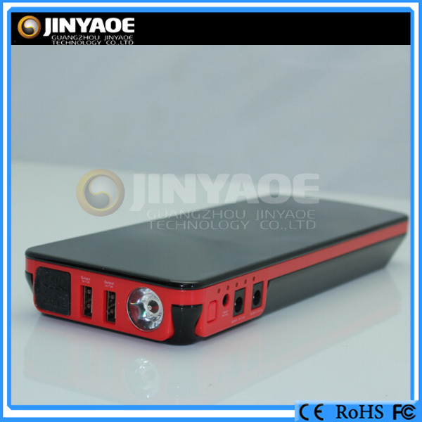 Christmas gift promoting DIESEL 18000mah portable car jump starter power bank