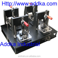 PCB Assembly, Customized Testing Programs and Fixturers