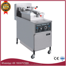 MDXZ-24C CE continuous chicken broasted machine