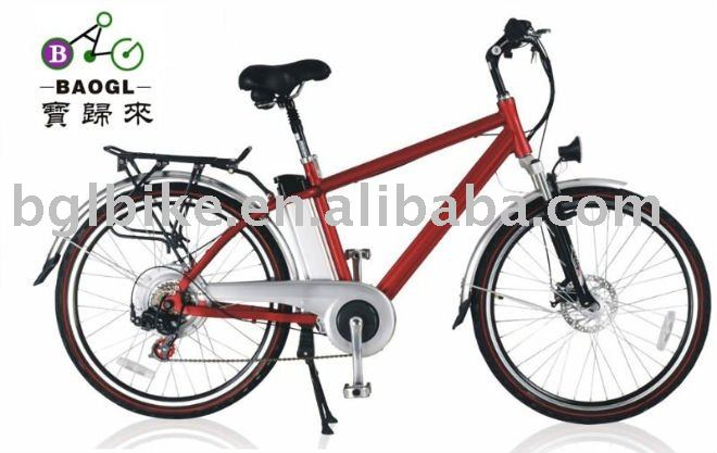 26inch city electric bike bicycle used japan