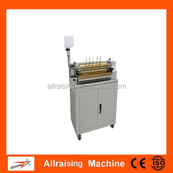 glue book binding machine