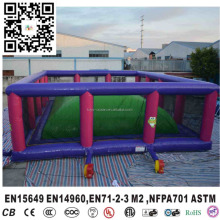 Inflatable air soft mountain jungle jumping castle for kids and adults for sales
