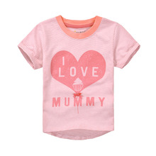 Cotton high quality taiwan children clothes