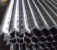 Bulb Angle Steel/steel Slotted Angle/steel Angle 50x50x5 China Manufacturer