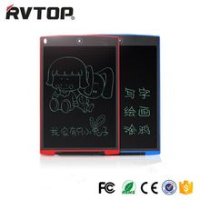 "LCD Writing Tablet 8.5"" Handwriting Pads Portable Tablet Board ePaper for Adults Children and Disables Paperless Memo Board"