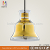 Plastic pendant lamp parts made in China