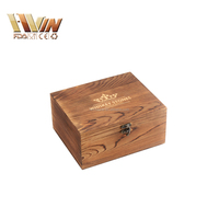 Amazon Best Seller Premium Box Set Customized Wooden Gift Box