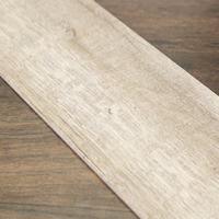 pvc flooring plank / luxury waterproof vinyl plank flooring