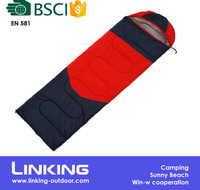 Newest Design Fashion Waterproof Sleeping Bag