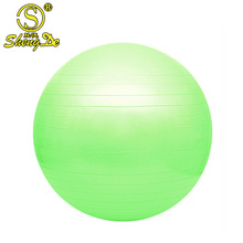 Professional Grade Anti Burst stability ball,exercise ball with handle,ball gym