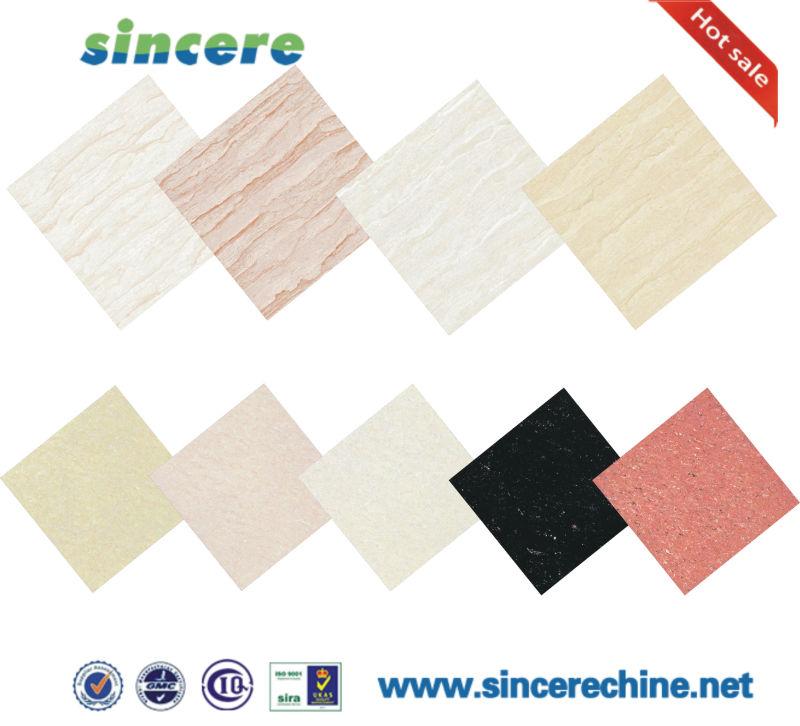 Homogeneous tiles vs ceramic tiles