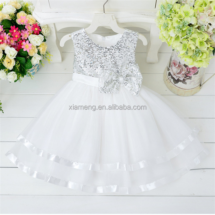 summer beautiful baby dresses girls without dress