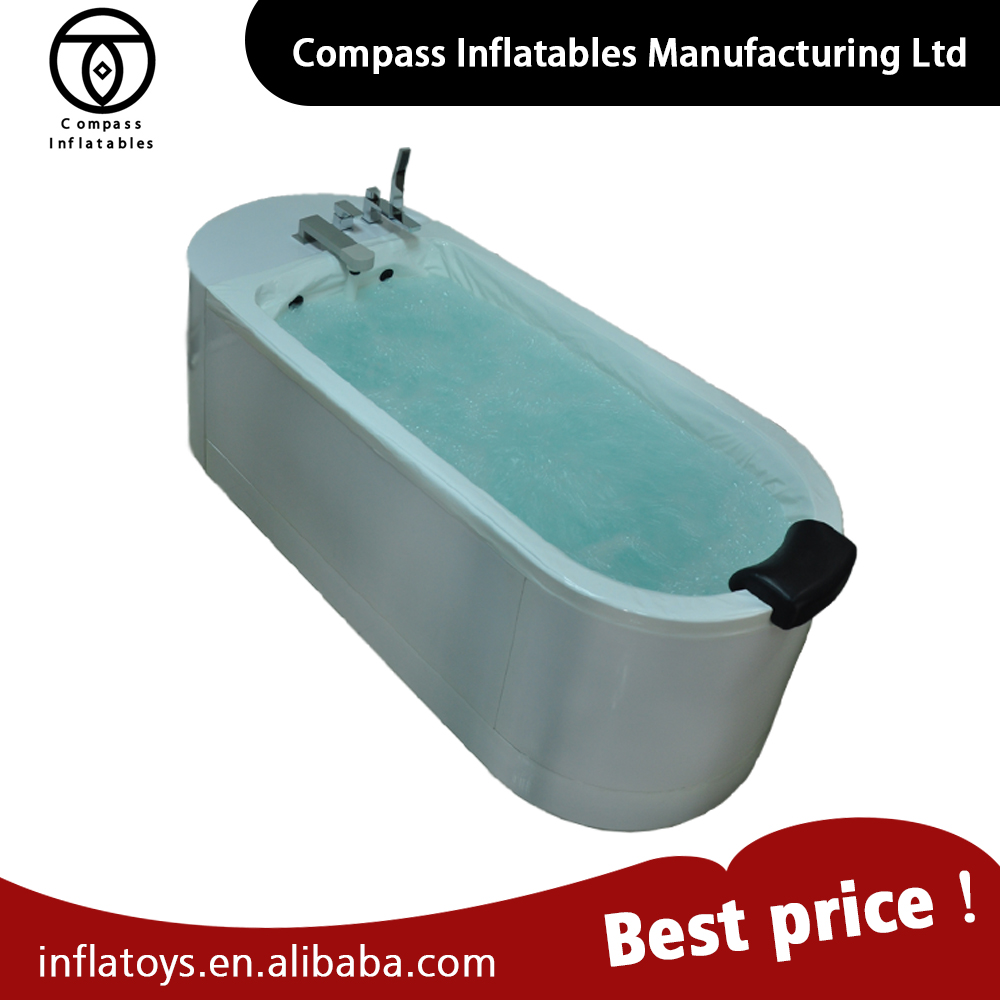 2016 New Freestanding Massage Inflatable Spa Pool