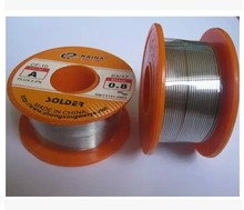 High quality durable tin solder wire line 50g 0.8mm kayna high purity soldering <strong>tool</strong>