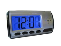 Brand new Wireless Table Clock Hidden Camera