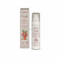 Wholesale 100% natural antioxidant and anti aging goji berry cream