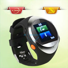 E-Power Watch Phone Fashion Touch Screen GSM Smart Bluetooth Watch Phone ED88