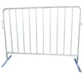 High Quality Temporary Crowd Control Barrier expandable crowd control barrier