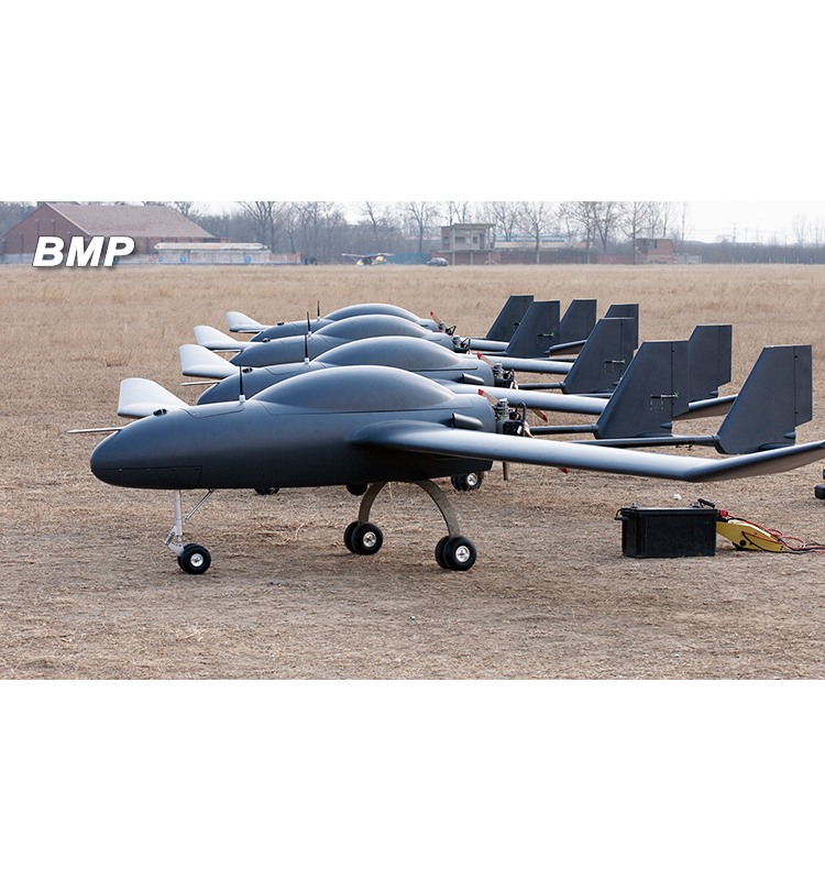 YZ6 Fixed wing Spray Airdrop Surveillance Inspection Multi-Purpose UAVs