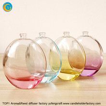 Synthetic Fiber Essential Oil fragrant cane reed diffuser to US market