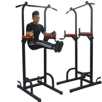 Recreation Center Gym Centre Training Arm Equipment Top Sale Dip/chin Assist Device