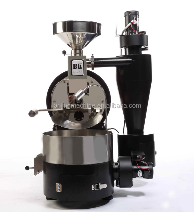 China bset quality 2kg coffee bean roaster provided