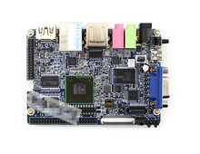 E9 mini PC, high-performance computer, onboard powerful i.MX 6 Quad ARM Cortex-A9 application processor