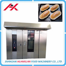 Full-automatic The Automatic Gas Oven Choco Pie Bakery Equipment