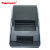 AW-5800 cheap price 58mm desktop thermal printer with USB interface