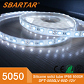 Hot Sale High Cri 4000k Natural White 5050 Led Strip Light with CE ROHS Certification