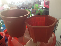 plastic flower pot mould taizhou