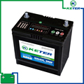 Promotional high quality Hot Sale Car Battery DIN75-SMF